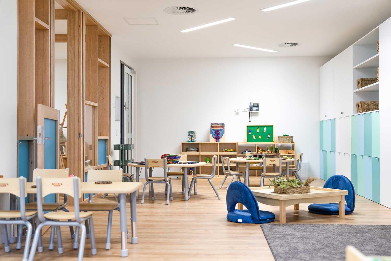Belair Childcare Centre