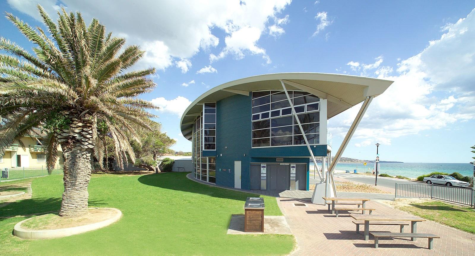 Brighton Surf Life Saving Club