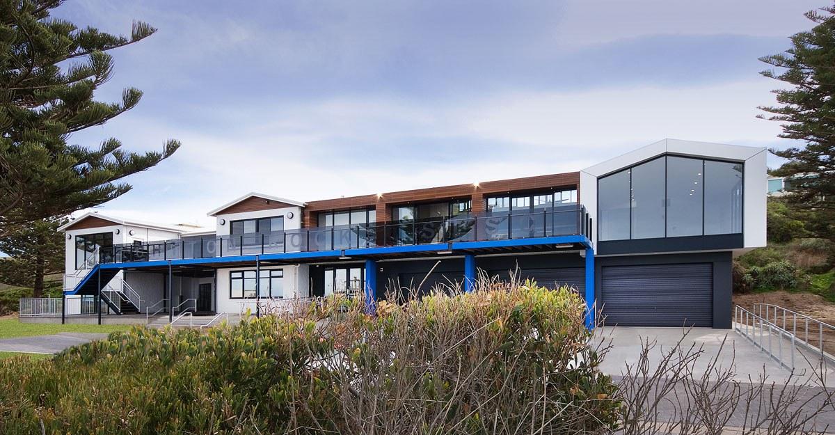 Chiton Rocks Surf Life Saving Club