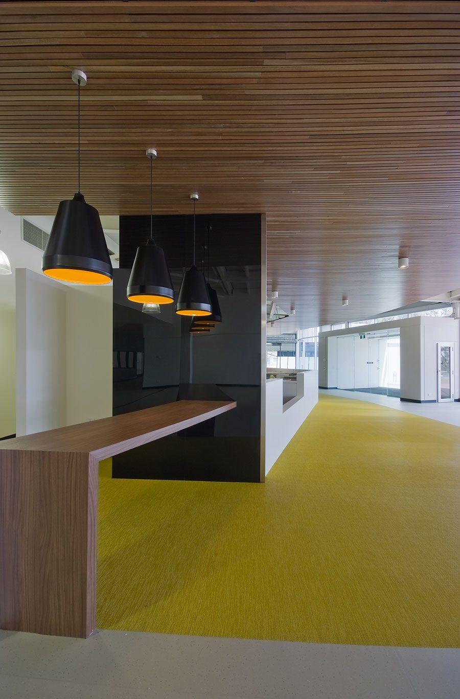 John McVeity Centre