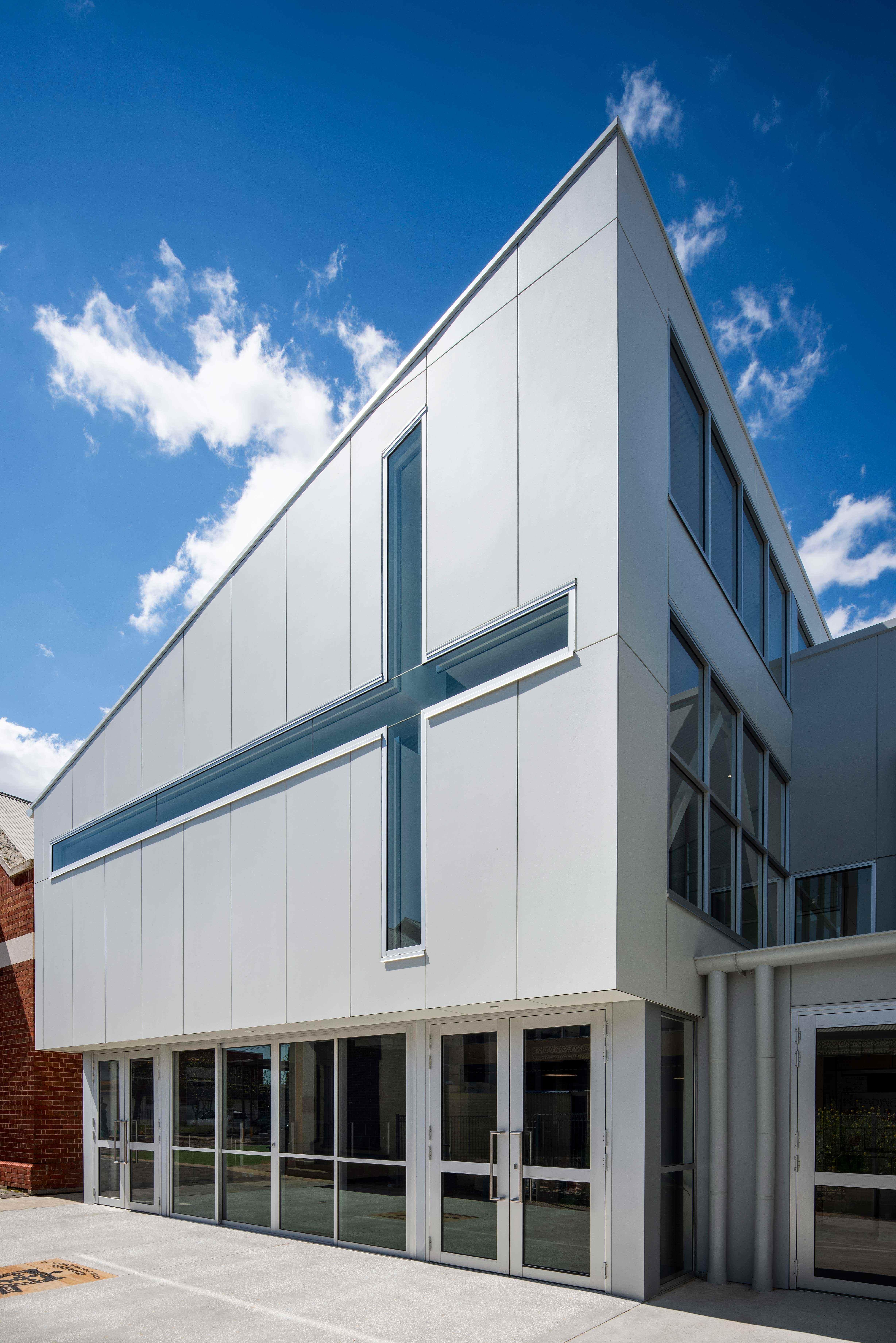 St. Joseph's School Hindmarsh