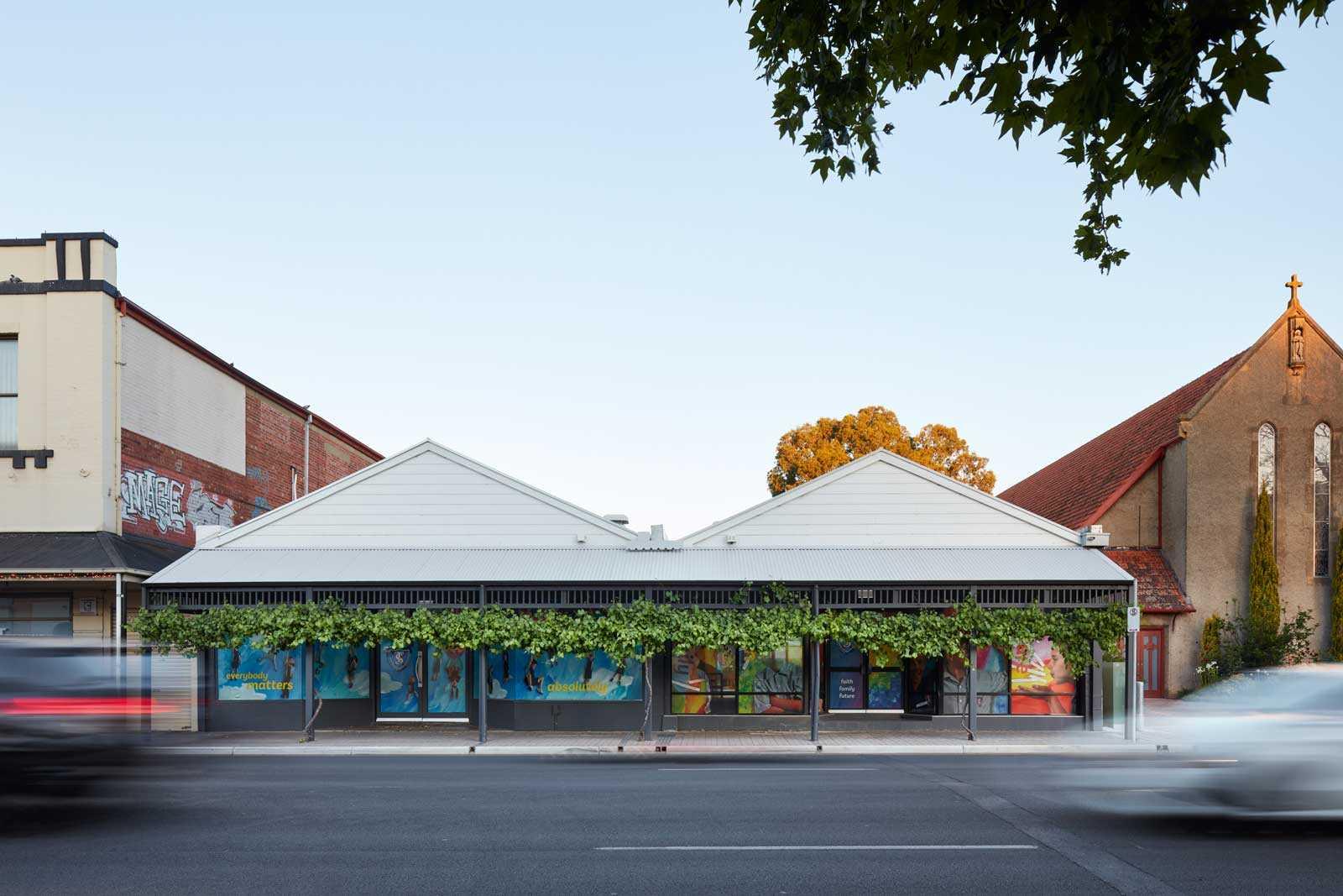 St Thomas School Goodwood